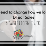 direct sales, mlm