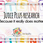 Juice Plus Research