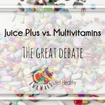 juice plus vitamins
