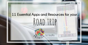 road trip apps