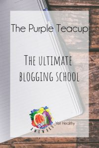 Blogging school