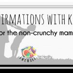 affirmations for kids