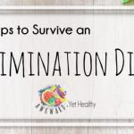 survive an elimination diet