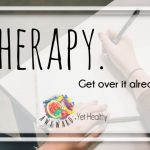 therapy doesn't suck